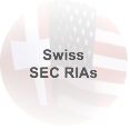 Swiss SEC RIAs - AMERICANS WELCOME ★ SWITZERLAND