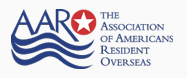 The Association of Americans Resident Overseas