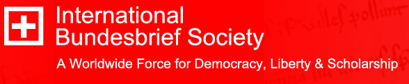 International Bundesbrief Society