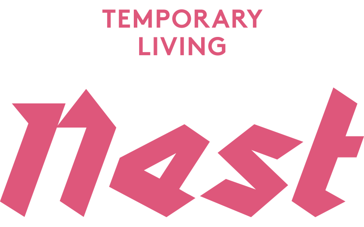 Nest - Temporary Living