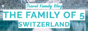 The Family of 5 Switzerland