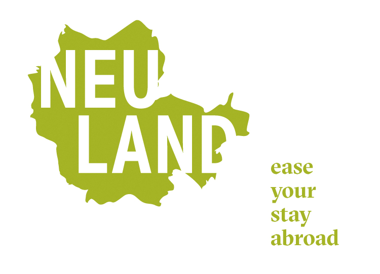 Neuland - ease your stay abroad